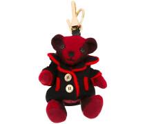 Schlüsselanhänger mit Bärendesign