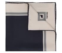 printed pocket square scarf