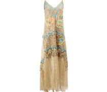 Kleid mit Verzierungen - women