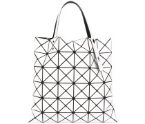 triangles tote bag - women - Polyester