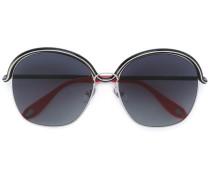 'Circle Wire' Sonnenbrille