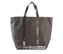 Handtasche mit Paillettenverzierung - Unavailable