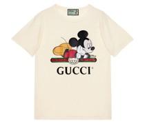 x Disney Oversized-T-Shirt
