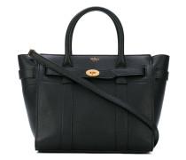 - small zipped Bayswater bag - women - Kalbsleder