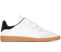 'Beth' Sneakers aus Leder