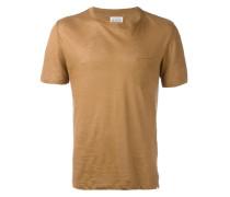 T-Shirt mit Brusttasche - men