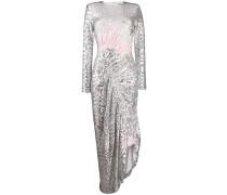 'Wilda' Kleid mit Pailletten