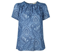 Florales Top - women - Polyester - M