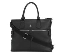 zipped laptop bag
