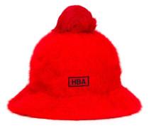 Hood by Air x hat