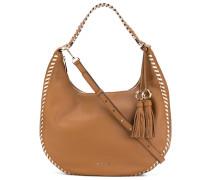 - 'Lauryn' hobo bag - women - Leder