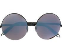 'Supra Round' Sonnenbrille