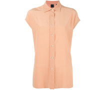 Seidenhemd ohne Ärmel - women - Seide - 46