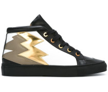 'David' High-Top-Sneakers
