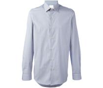 - Klassisches Hemd - men - Baumwolle - 16