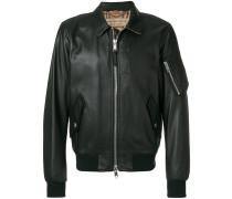 classic collar jacket