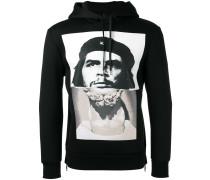 Kapuzenpullover mit Che Guevara-Print - men