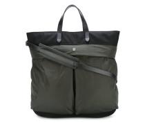 'M/S Helmet' Handtasche