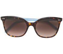 Tiffany & Co. Cat-Eye-Sonnenbrille im Oversized-Design