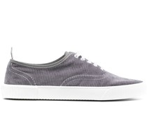 Sneakers aus Cord
