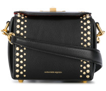 Box studded bag