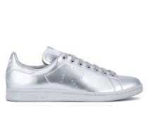 'Stan Smith' Sneakers im Metallic-Look
