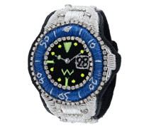 Dive W Armband
