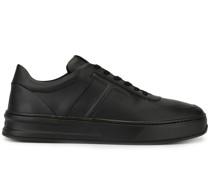 'T' Sneakers mit Schnürung