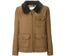 three pocket jacket