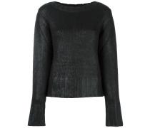 'Ortensia' Pullover