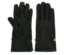 long sleeved gloves
