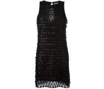 - Kleid mit Scchuppen - women - Polyester - 36
