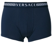 Grecian logo trunks