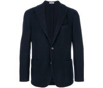 'K' Jacke aus Wolle