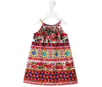 """Kleid mit """"Mambo""""-Print - kids - Baumwolle - 24"""