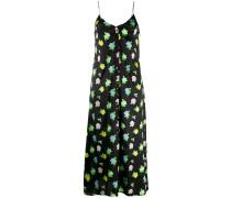'Hailey' Kleid aus Seide