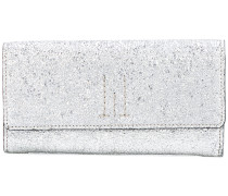 continental wallet - women - Leder