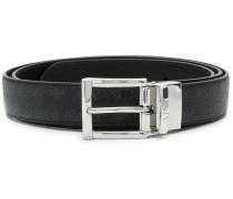 classic pin buckle belt