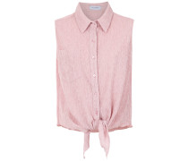tiered shirt