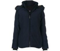 Carson parka coat