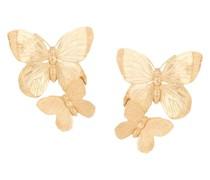 'Papillon' Ohrringe