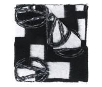 Schal mit GV-Logo