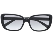 Sonnenbrille mit Oversized-Gestell
