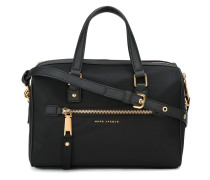 'Trooper' bauletto tote - women - Nylon