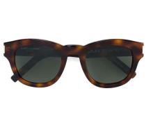 'Classic 51' Sonnenbrille - men - Acetat