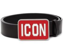 'Icon' Gürtel