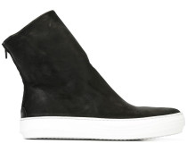 'Pedro' High-Top-Sneakers