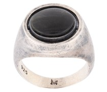 'The Round Spinning' Ring