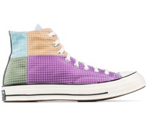 'Quad Ripstop' High-Top-Sneakers