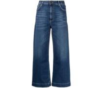 Unico Wide-Leg-Jeans